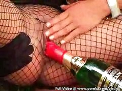 Elegant Eurobabes Dyke Out Then Acquire Fucked and Drink Boyfriends Piddle
