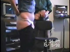 Juicy arse and best scene between boss and his secretary in the intimate home movie, they get so wild and Mexican bitch is pleased absolutely